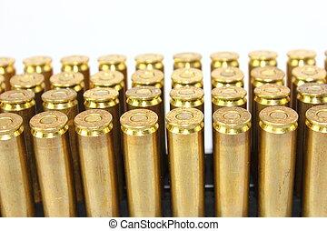 .306, munição, rifle