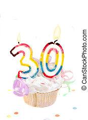 30th, cumpleaños