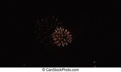 31, firework
