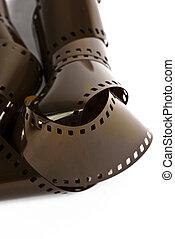 35 mm, película