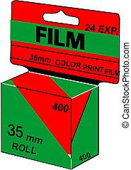 35mm ekranizują