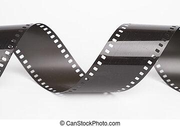 35mm, negatív, film