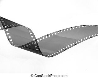 35mm negative, film.