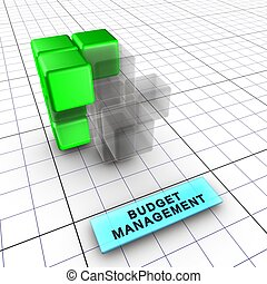 (3/6), gestion, 3-budget