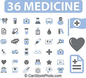 36 medicine web signs