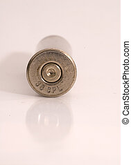 .38 special shell casing