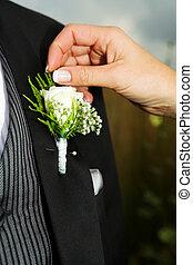 #38, wedding