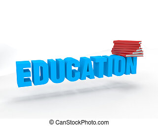 3d, 教育, 本