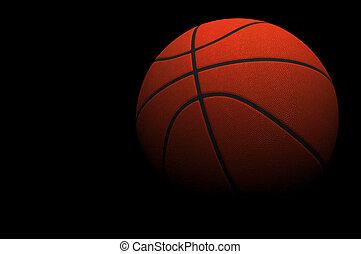 3d, 籃子球