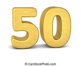 3d, 50, or, nombre