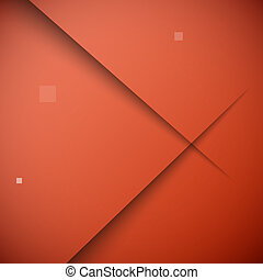 Abstract vector background for your design