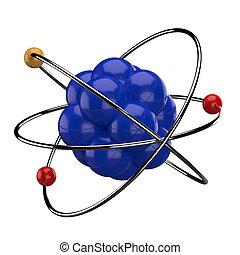 3d, atomo