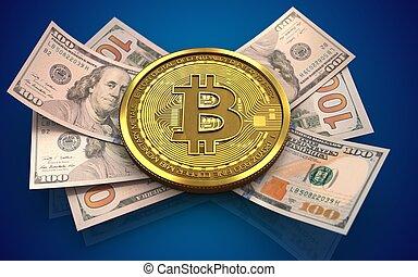 3d, bitcoin