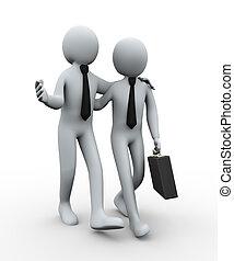 3d business partner