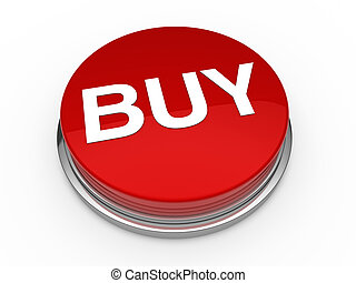 3d button buy red
