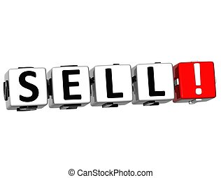 3D Buy and Sell Crossword