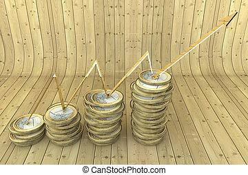 3d coins