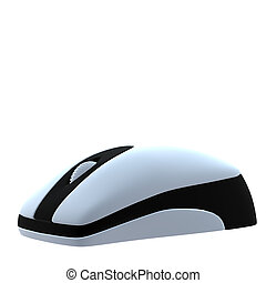3D Computer Mouse