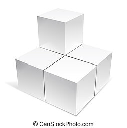 3d cube