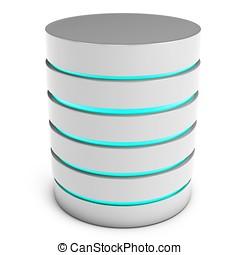 3d, databank, servers
