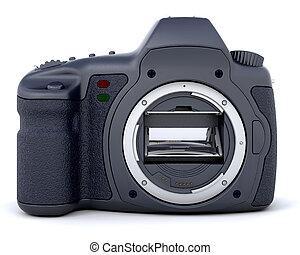 3D Digital camera