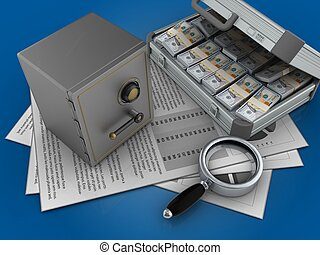 3d documents