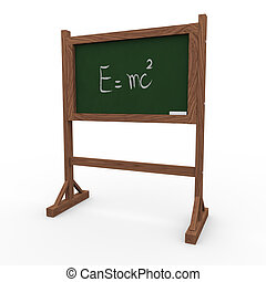 3d einsteins theory