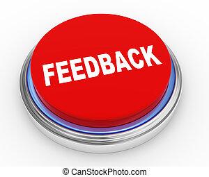3d feedback button