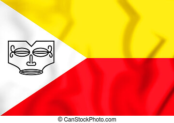 Flag of Marquesas Islands