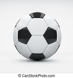3D - Football 03