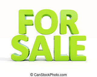 3d For sale