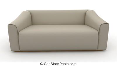 3d furniture detailed