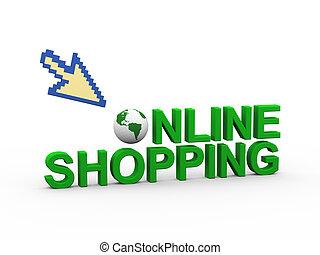 3d globe shop online