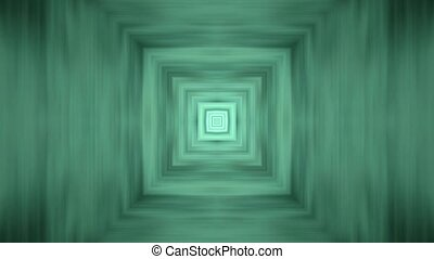 3d green rectangle...