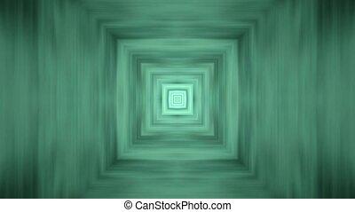 3d green rectangle array,Flooring