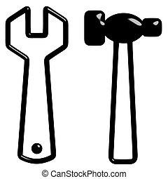 3d, herramientas