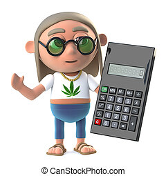 3d Hippy stoner has a calculator to help with the math - 3d...