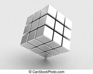 3D illustration
