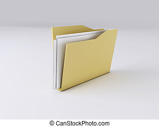 Folder with Files