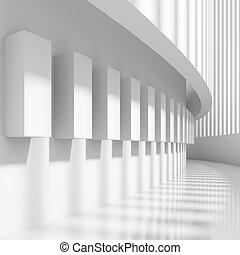 Conceptual Architecture Design