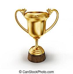 winner cup