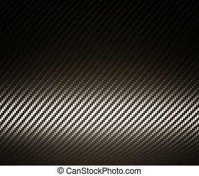 carbon fiber  - 3d image of carbon fiber background