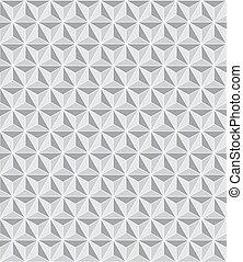 3d industrial seamless pattern