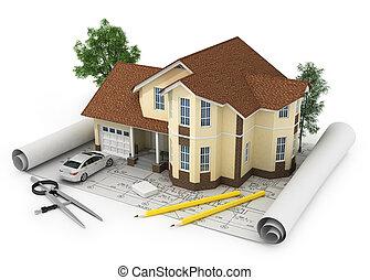 Automobile assorbitori freni 3d foto cerca fotografie for Garage con ponte in cima