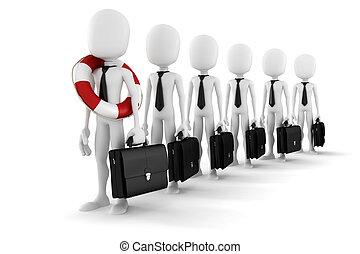 3d man business solutions