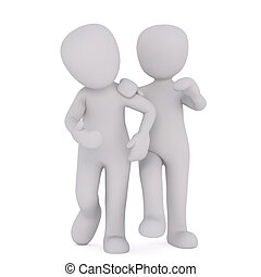 3d man relationship 26 - 3d man relationship