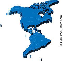 Argentina Map D Vector Clipart Illustrations Argentina Map - Argentina 3d map
