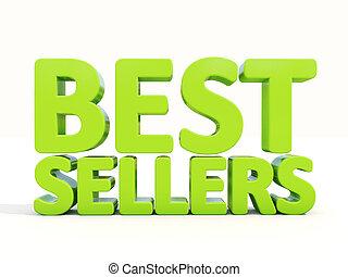 3d, mieux, vendeurs
