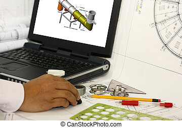 3d modeling works - an engineerreview his 3d modeling works-...