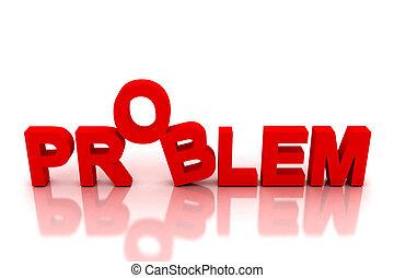 problem - 3d muti use problem in white background